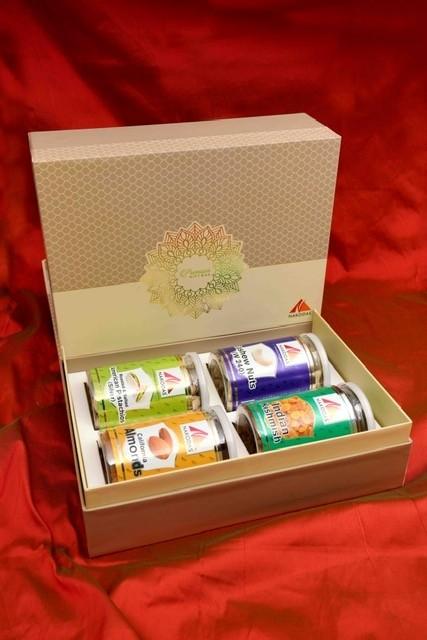 Buy dry fruit gift pack online