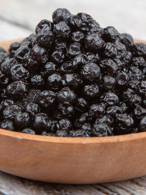 buy dried fruits and blue berries online