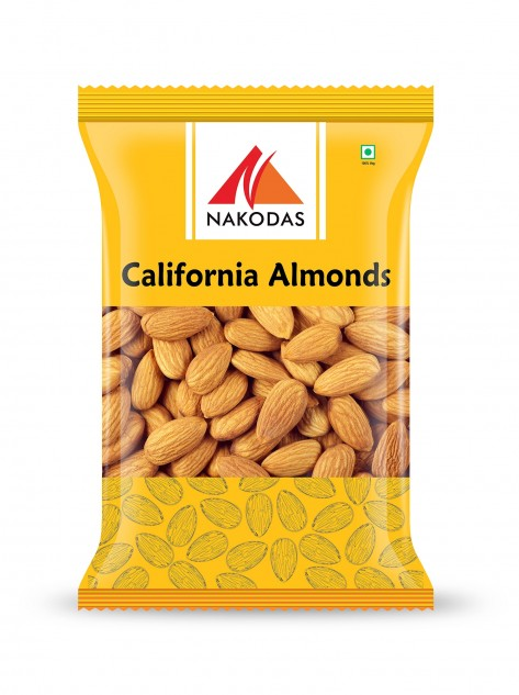 Almonds (Regular) 250g