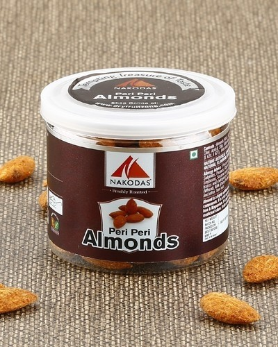 buy dry fruits gift pack roasted nuts and peri peri almonds online