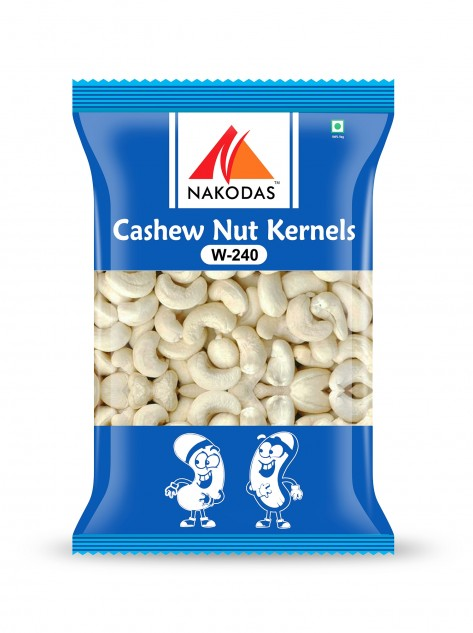 Cashew Nuts 250g W240 (Bold)