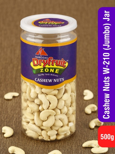 buy dry fruits and W210 jumbo cashew nut online