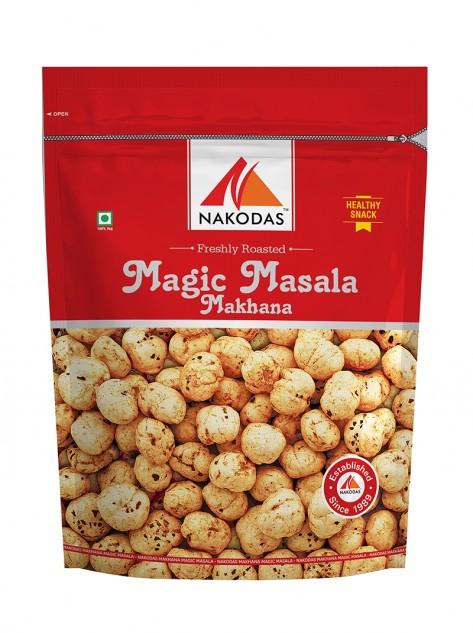 Buy roasted magic masala makhana online