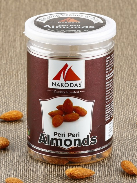 buy dry fruits gift pack roasted nuts and peri peri roasted almonds online