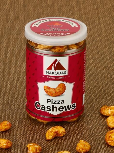 Pizza Cashews 200g Jar