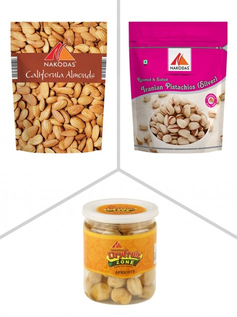 buy dry fruits with premium combo online
