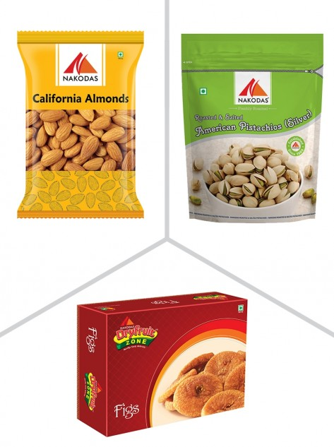 buy dry fruits and 1 special combo online