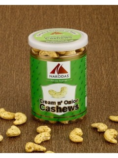 buy dry fruits gift pack roasted nuts and cream n onion cashew nut online