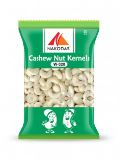 Cashew Nuts 250g W320 (Regular)