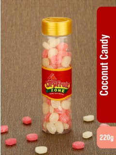 Coconut Candy 220g Jar