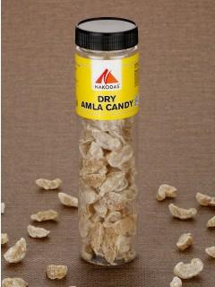 Dry Amla Candy 250g Jar
