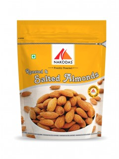 Salted Almonds 150g