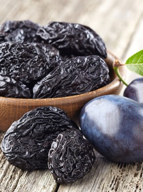 Pitted Prunes 200g