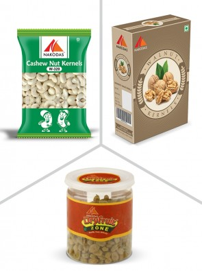 buy dry fruits and 4 special combo online