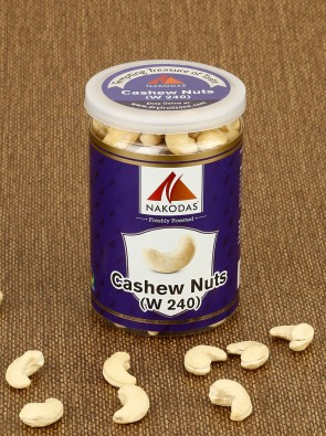buy dry fruits gift pack and W240 Bold premium cashew nut online
