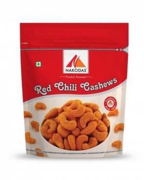 roasted nuts and red chili cashew nut online