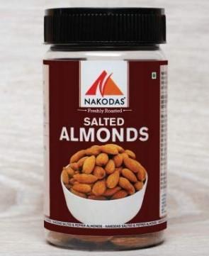 Salted Almond 90g