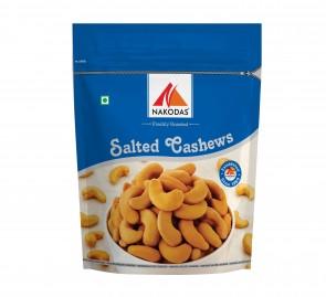 Salted Cashews 75g