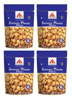 Savoury Masala Makhana 300gm (75gm X 4)