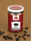 Black Raisin (Kali Darak) 200g Jar