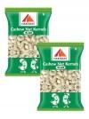Cashew Nuts 500g W320 (Regular) (250g x 2)