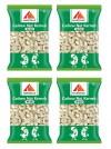 Cashew Nuts 1kg W320 (Regular) (250g x 4)