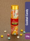 Cocktail Candy 220g Jar