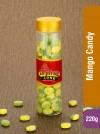 Mango Candy 220g Jar