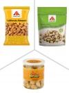 Spl Combo 2 (Almonds,Pista,Apricot)