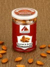 Roasted & Salted Almonds 200g Jar