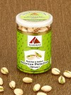 Roasted & Salted American Pistachios 200g Jar